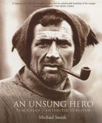 Unsung Hero Cover
